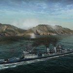Скриншот World of Warships