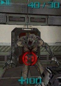 Обложка Doom Resurrection