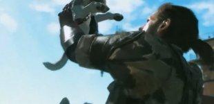Metal Gear Solid 5: The Phantom Pain. Видео #10