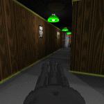 Скриншот Voxelstein 3D – Изображение 5