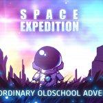 Скриншот Space Expedition – Изображение 2