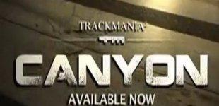 Trackmania 2: Canyon. Видео #7