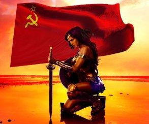 Зимой – в Советский Союз. «Чудо-женщина 2» выйдет в декабре 2019-го