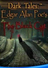 Обложка Dark Tales: Edgar Allan Poe's The Black Cat