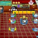 Скриншот SpongeBob SquarePants Diner Dash