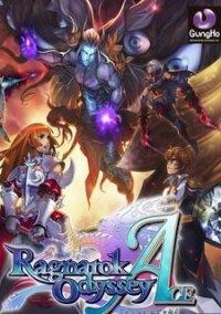 Обложка Ragnarok Odyssey Ace
