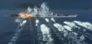 World of Warships. Премиальные корабли
