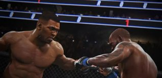 EA Sports UFC 2. Геймплейный трейлер