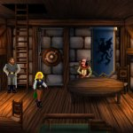 Скриншот Heroine's Quest: The Herald of Ragnarok – Изображение 10