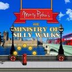 Скриншот Monty Python's The Ministry of Silly Walks – Изображение 5
