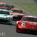 Скриншот Gran Turismo HD – Изображение 1