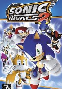 Обложка Sonic Rivals 2