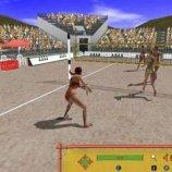 Скриншот Beach Volley Hot Sports