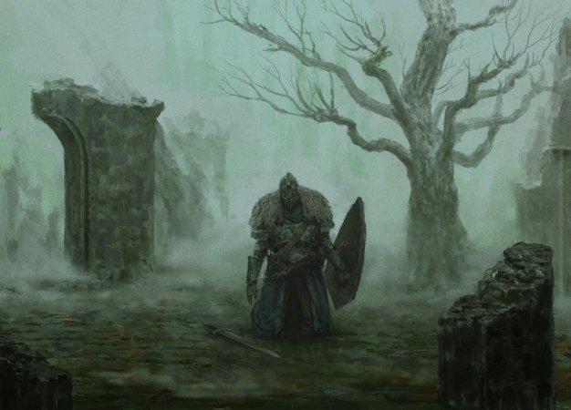 Лучшие находки Demon's Souls, Dark Souls и Bloodborne