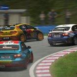 Скриншот Race ON