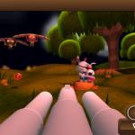 Скриншот Blast 'Em Bunnies – Изображение 8