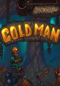 Обложка GoldMan
