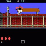 Скриншот Bad Dudes