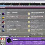 Скриншот Total Pro Football 2004 – Изображение 8