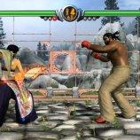 Скриншот Virtua Fighter 5