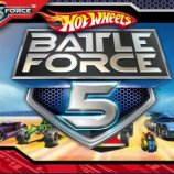 Скриншот Hot Wheels Battle Force 5