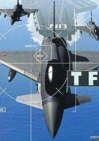 Обложка T.F.X