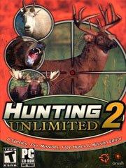 Обложка Hunting Unlimited 2