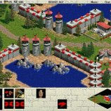 Скриншот Age of Empires