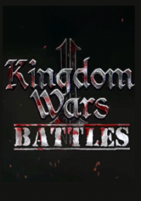 Обложка Kingdom Wars II: Battles
