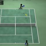 Скриншот Stickman Tennis 2015