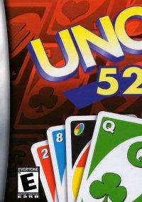 Обложка UNO 52