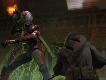 XCOM 2: War of the Chosen. Трейлер The Assassin