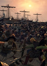 Обложка Total War: Rome II - Pirates and Raiders