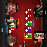 Скриншот Texas Holdem Poker - Poker King – Изображение 3