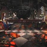 Скриншот American McGee's Alice