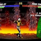 Скриншот Mortal Kombat Arcade Kollection