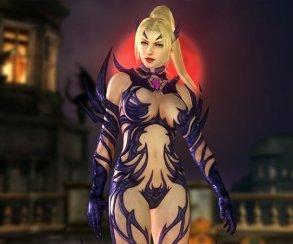 Опубликован трейлер к новому DLC для Dead or Alive 5 Ultimate