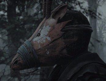Хоррор-мод Fallout 4 выглядит очень жутко