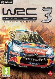 WRC 3 - FIA World Rally Championship 3