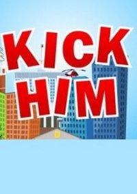 Обложка KickHim