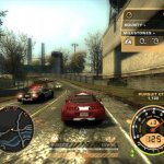 Скриншот Need for Speed: Most Wanted (2005) – Изображение 8