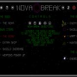 Скриншот Nova Break