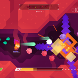 Скриншот Graceful Explosion Machine