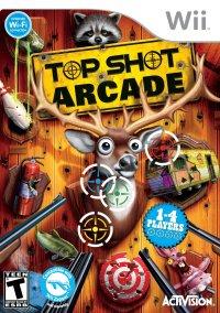 Обложка Top Shot Arcade
