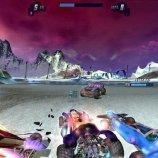 Скриншот Novadrome