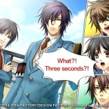 Скриншот Hakuoki: Stories of Shinsengumi
