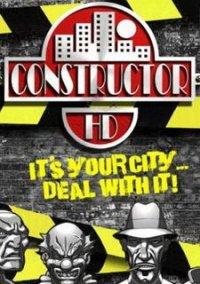 Обложка Constructor HD