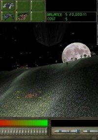 Golgotha – фото обложки игры