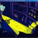 Скриншот Pajama Sam 3: You Are What You Eat from Your Head to Your Feet – Изображение 4