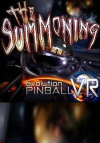 Обложка Evolution Pinball VR: The Summoning